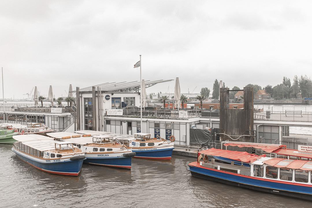 Travel Blogger Beth Anne on spending 48 hours in the German City of Hamburg